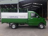 Bán xe tải Kenbo thùng bạt KB0.99TL1/KM, màu xanh 2019