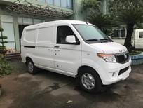 Cần bán xe tải van 2 chỗ Kenbo đời 2019, màu bạc, giá chỉ 190 triệu