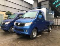 Cần bán xe tải KENBO 7,8,9 tạ đời 2018, màu xanh lam, giá chỉ 176 triệu