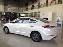 Bán Hyundai Elantra 1.6 MT giá cả ưu đãi nhiều quà tặng hấp dẫn. Hỗ trợ vay trả góp lên 90% - Liên hệ Mr Cường 0946569255
