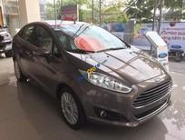 Bán Ford Fiesta 2018, liên hệ ngay để nhận giá tốt nhất và ưu đãi hấp dẫn
