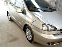 Cần bán Chevrolet Chevyvan 2008, nhập khẩu xe gia đình