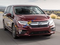 Bán xe Honda Odyssey 2018 hoàn toàn mới - LH ngay 0985938683 để nhận được ưu đãi và KM tốt nhất