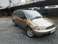 Cần bán xe Honda Odyssey sản xuất năm 1996, nhập khẩu