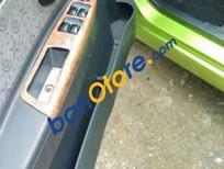 Bán Chevrolet Spark năm 2008, màu xanh