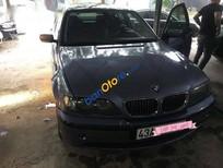 Cần bán lại xe BMW 3 Series 325i năm 2004, chính chủ, 190tr
