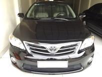 Cần bán lại xe Toyota Corolla Altis 1.8 G 2011, màu bạc giá cạnh tranh
