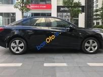 Bán xe Daewoo Lacetti CDX 1.6 AT đời 2010, màu đen