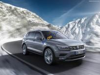 Xe Volkswagen Tiguan Allspace 2018, (màu sắc đa dạng), nhập khẩu mới 100% - LH: 0933.365.188