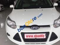 Bán Ford Focus 1.6 AT năm sản xuất 2013, màu trắng chính chủ, giá 515tr