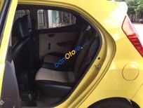 Bán lại xe Hyundai Eon đời 2012, màu vàng