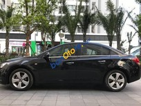 Bán xe Daewoo Lacetti CDX 1.6 AT đời 2011, màu đen