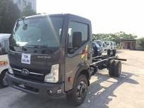 Xe tải Veam VT651 trọng tải 6T5, thùng bạt, trả góp 80%