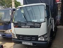 Bán xe Isuzu 1T9 - 2T2 vào thành phố, hỗ trợ vay 95% giá trị xe
