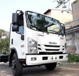 Bán xe tải giá rẻ 5 tấn 5 Isuzu NQR đời 2018 5.5 tấn, giá hấp dẫn