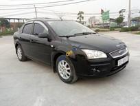 Cần bán lại xe Ford Focus 2.0AT 2006, màu đen