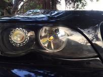 Xe BMW 318i sản xuất 2002 màu đen, giá tốt