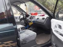 Gia đình cần bán xe Toyota Zace GL đời 2005, màu xanh dưa
