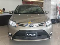 Bán xe Toyota Vios 1.5G 2018 khuyến mãi khủng, đủ màu, giao xe ngay, hỗ trợ trả góp 95%, liên hệ: 093 6200062