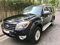 Bán ô tô Ford Everest MT sản xuất năm 2010, màu đen