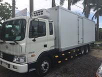 Bán Hyundai HD210 2016, màu trắng, nhập khẩu chính hãng