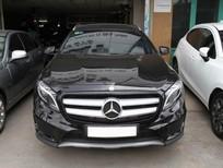 Cần bán Mercedes 2015, màu đen, nhập khẩu chính hãng
