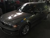Bán BMW 3 Series 318i sản xuất năm 2004, màu xám, giá chỉ 298 triệu