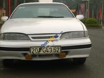 Bán Daewoo Prince đời 1996, màu trắng, xe nhập, giá tốt