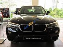 Cần bán BMW X3 xDrive20i năm 2018, nhập khẩu