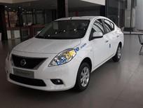 Bán Nissan Sunny XL năm 2018, màu trắng, 438tr
