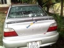 Bán Daewoo Cielo đời 1996, màu xám, nhập khẩu