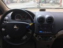 Bán Chevrolet Aveo LT sản xuất năm 2015