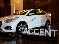 Hyundai Trường Chinh - Hyundai Accent 2018, hỗ trợ trả góp lãi suất thấp. Giao xe tháng 4. Liên hệ: 0938.878.099