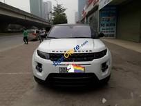 Cần bán xe LandRover Range Rover sản xuất năm 2014, hai màu, nhập khẩu nguyên chiếc số tự động