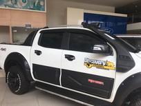 Bán Ford Ranger Wildtrak 2018, màu trắng, xe nhập