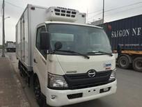 Cần bán xe Hino XZU 270L 2017, màu trắng, nhập khẩu giá tốt