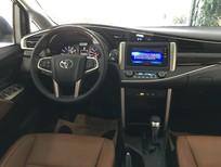 Bán ô tô Toyota Innova G CVT 2018, 800tr, hỗ trợ trả góp lên tới 80% giá trị xe