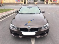 Bán BMW 3 Series 320i 2012, màu nâu, nhập khẩu