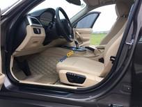 Cần bán xe BMW 320i 2012 màu nâu, xe đẹp hoàn hảo