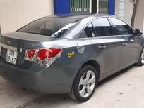 Bán Daewoo Lacetti CDX 1.6 AT sản xuất 2009, màu xám, xe nhập đẹp như mới, giá chỉ 298 triệu
