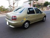 Bán xe Fiat Siena ELX 1.3 đời 2003, màu ghi vàng