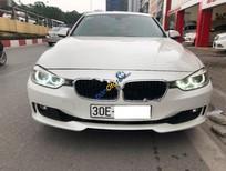 Cần bán gấp BMW 3 Series 320i sản xuất năm 2012, màu trắng, nhập khẩu giá cạnh tranh