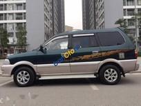 Cần bán gấp Toyota Zace GL 2005 chính chủ