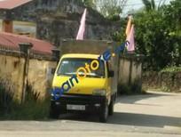 Bán SYM T880 2010, màu vàng, giá 100tr
