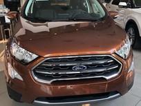 Bán xe Ford EcoSport New 2018, đủ màu giát tốt nhất thị trường Hotline: 0938.516.017