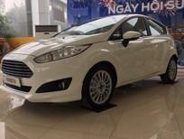 Bán Ford Fiesta New 2018 đủ màu giá tốt nhất thị trường - Hotline: 0938.516.017