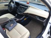 Chính chủ bán Toyota Avalon Limited Hybrid 2014, màu trắng, nhập khẩu