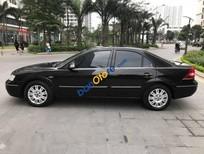 Cần bán Ford Mondeo 2.5 AT sản xuất 2004, màu đen như mới, 195 triệu