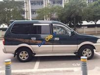 Cần bán xe Toyota Zace GL sản xuất năm 2005 chính chủ, 248tr