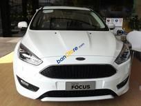 Bán xe Ford Focus 2018, giá hấp dẫn cùng với nhiều phụ kiện, trả góp 90%-100%